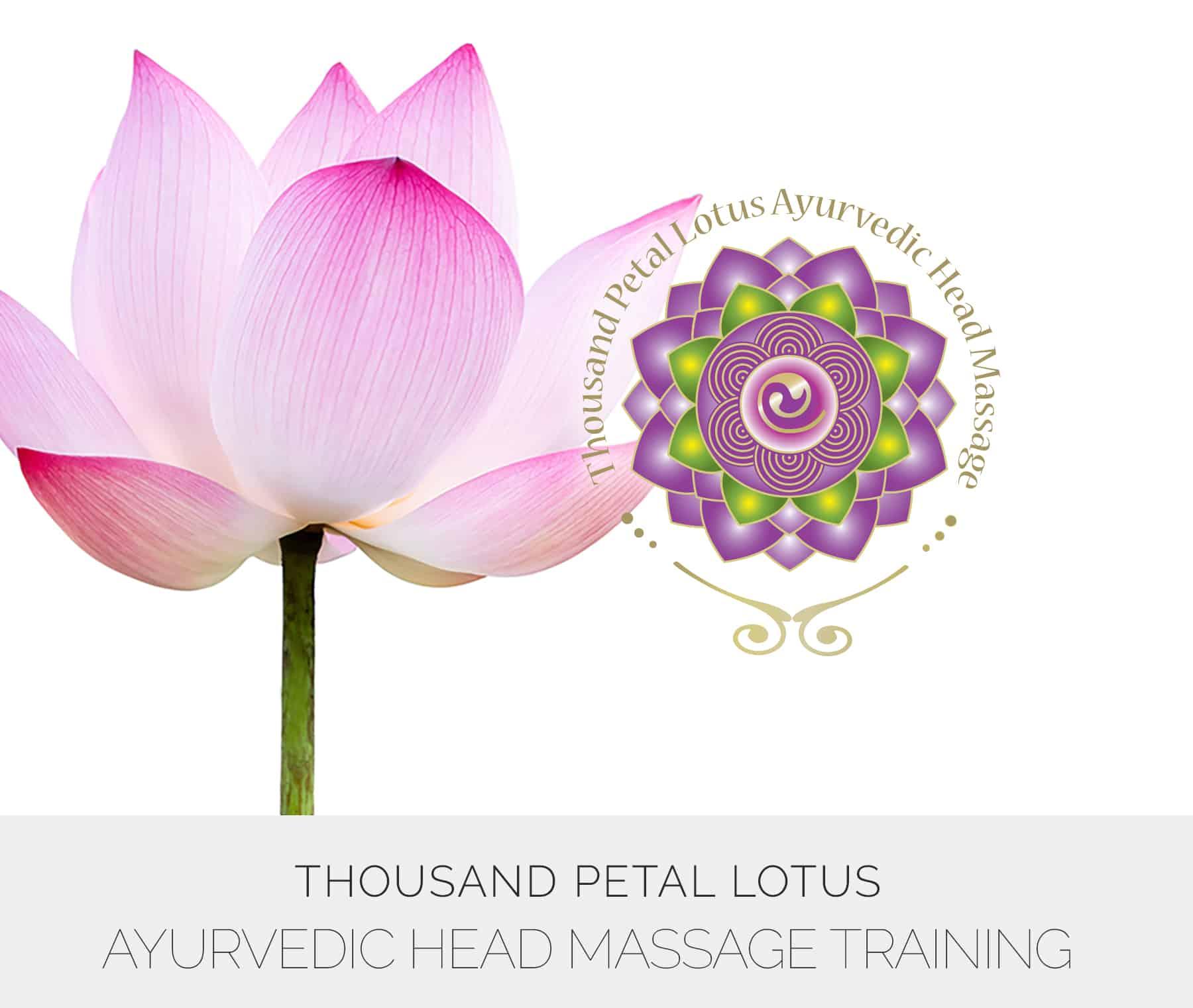 TPL Ayurvedic Head Massage training