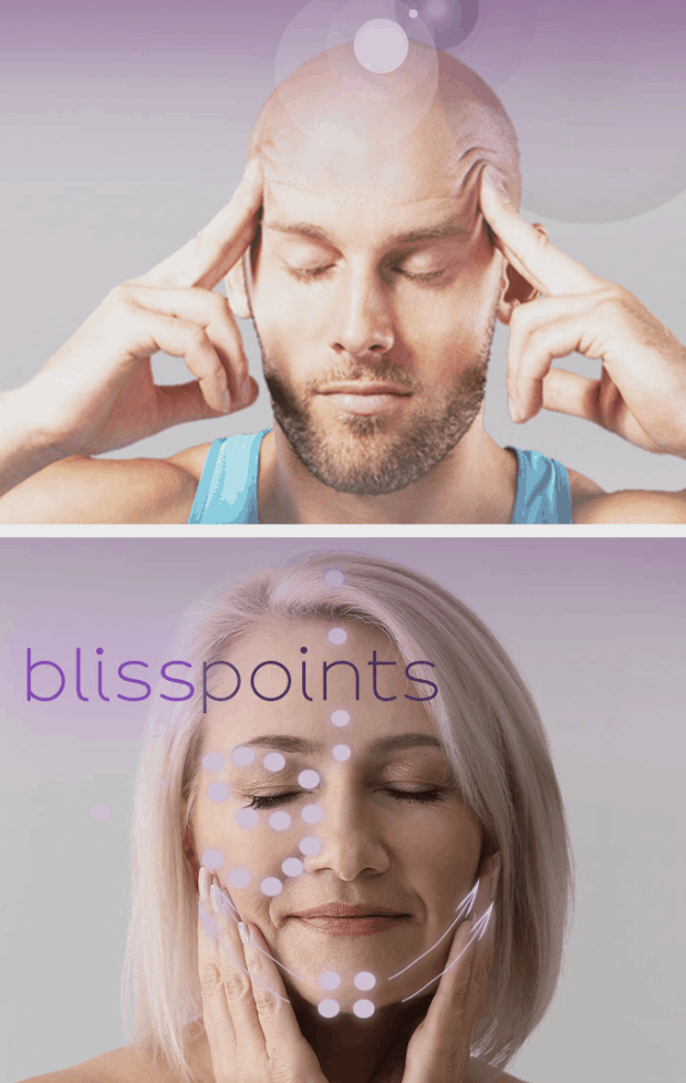 Bliss Points