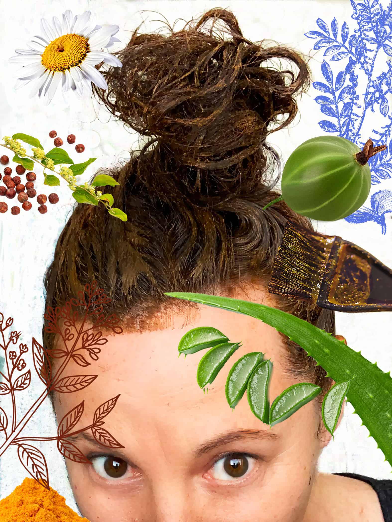 Henna-Botanicals