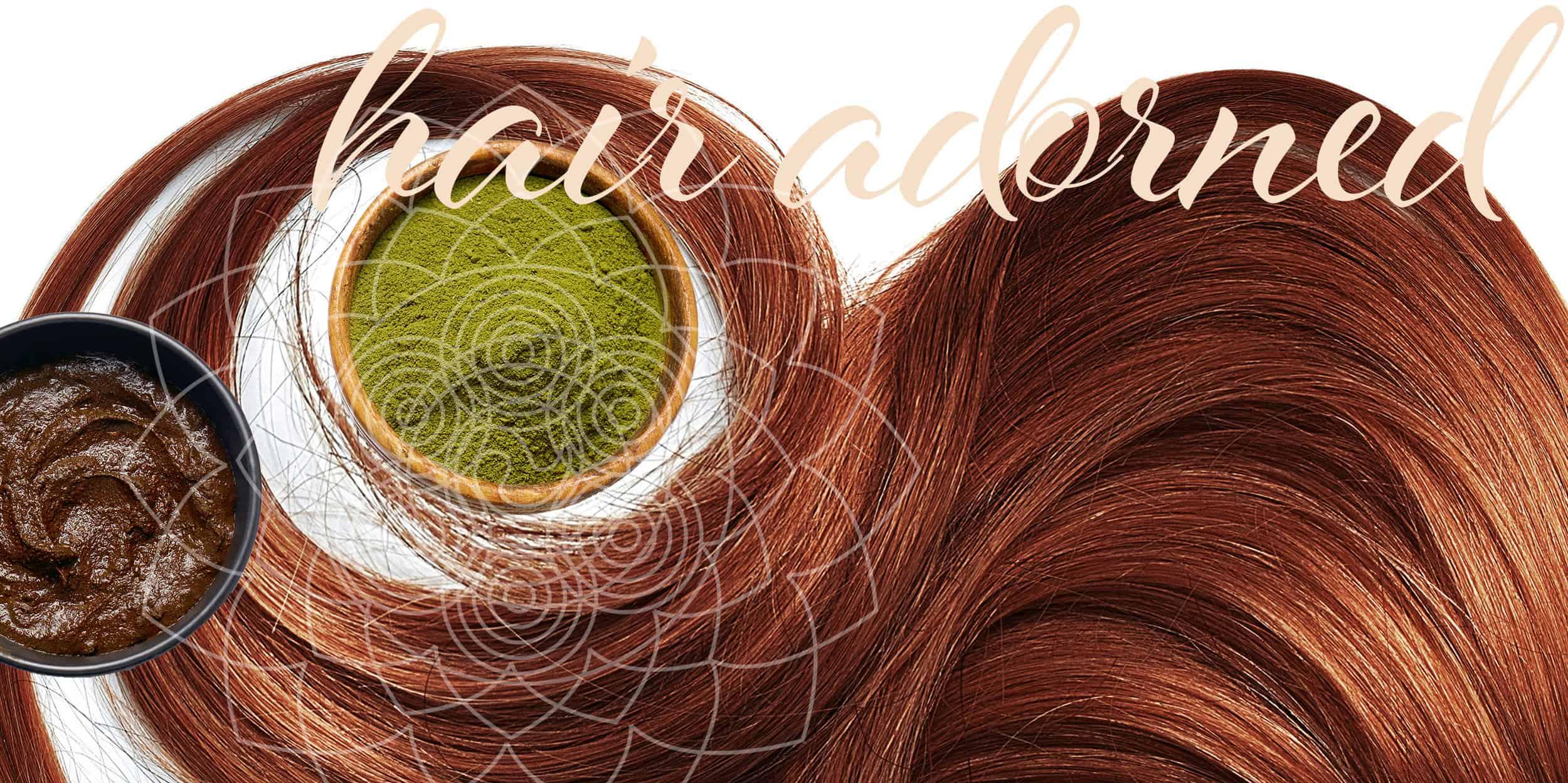 hair-adorned